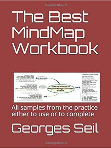 Book: The Best MindMap Workbook