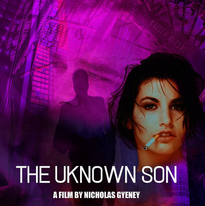 Unknown son poster By Anthony W Johnson.