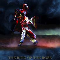 BME Ring of the Rose Nobutaka running.we