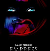 Empress by Anthony W Johnson .webp