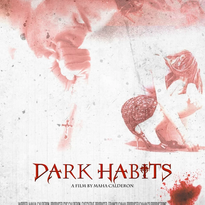 Dark habits 2 Poster By Anthony W Johnso