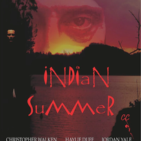 Indian Summer by Anthony W Johnson.webp