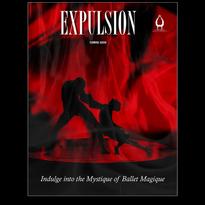 Expulsion BM Fire By Anthony W Johnson.w