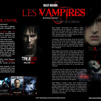 Les Vampires Program .webp
