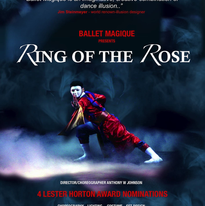 Ring of the Rose By Anthony Sam Gao.webp