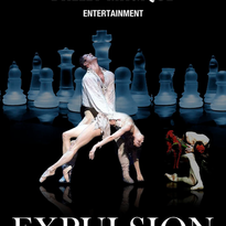 BM Expulsion Chess 2 By Anthony W Johnso