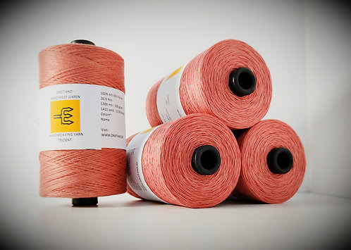 Art-Silk Viscose 100% - 26/6 Nm - 180