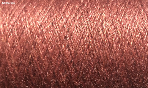 Natural silk 100% - 10/2 nm