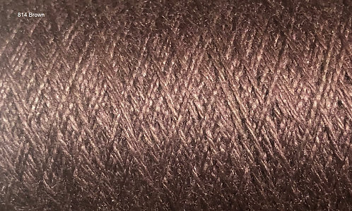 Natural silk 100% - 10/2 nm