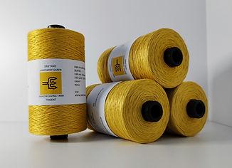 100% Viscose Art Silk for Handweaving Yarn