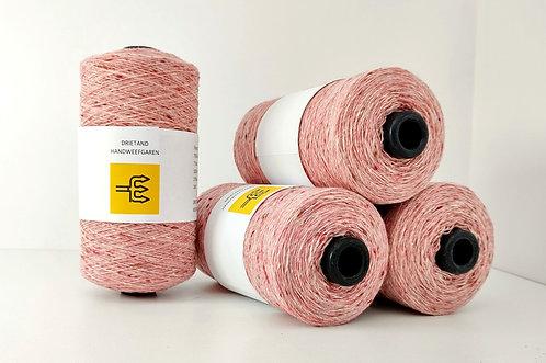 Fancy Tweed - Alpaca 75% - Polyamide 25% - 1050 mtr - 150 gr