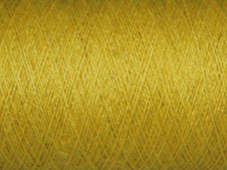 Chunky weaving yarn