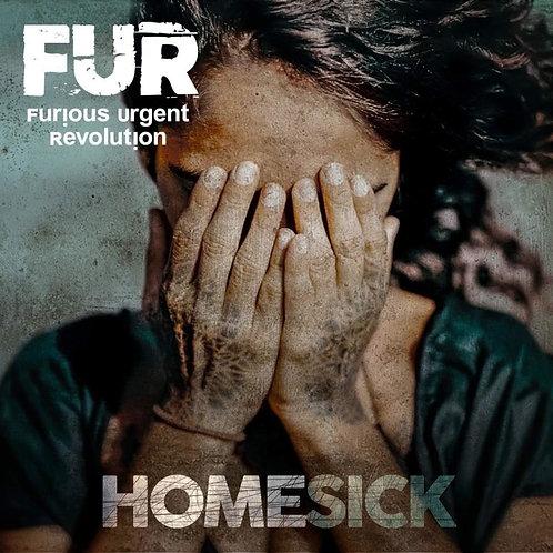"""F.U.R """" Homesick"""" MP3"""