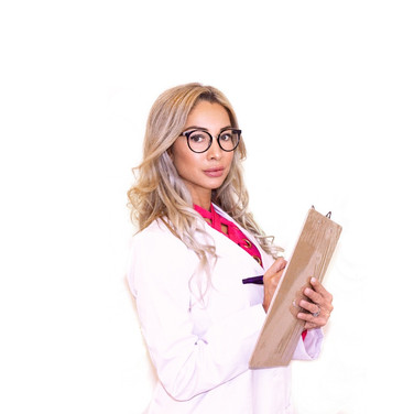 DANIELA BEAUTY NURSE