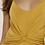 Thumbnail: HEARTLOOM - ALEXA DRESS - GOLDEN
