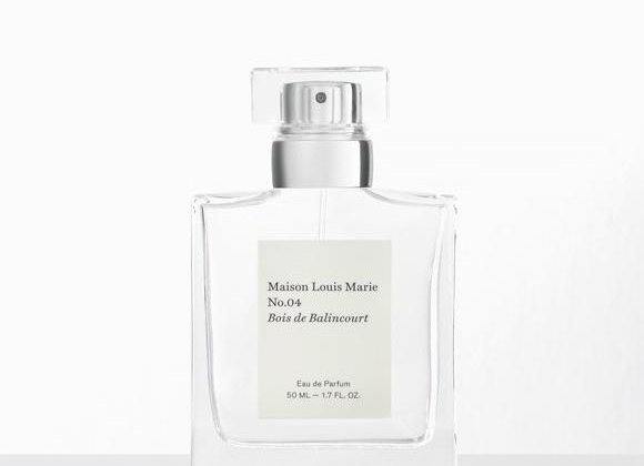 MAISON LOUIS MARIE-NO.04 BOIS DE BALINCOURT – EAU DE PARFUM
