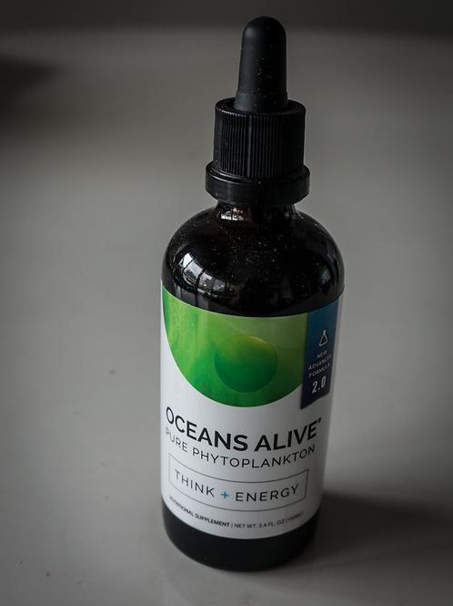 Ocean's Alive 2.0 - 100ml
