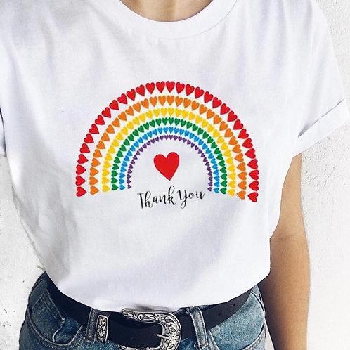 Thank You Pride T-Shirt