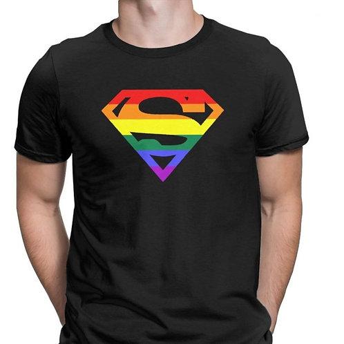 Superman Proud T-Shirt