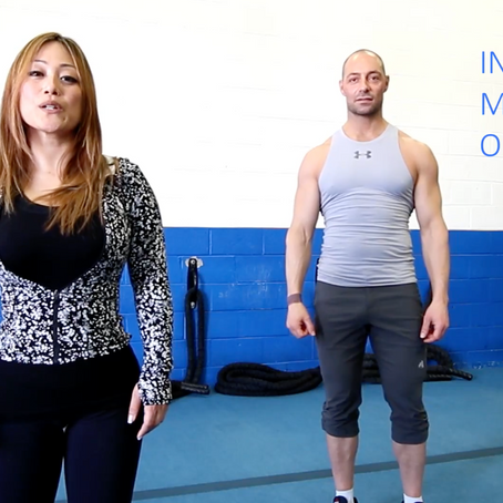 INTRINSIC MUSCLE EXERCISE