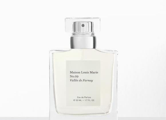 MAISON LOUIS MARIE - NO.09 VALLÉE DE FARNEY - EAU DE PARFUM