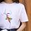 Thumbnail: Pride Bar Code T-Shirt