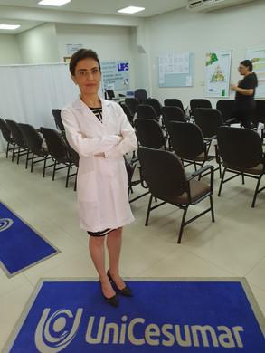 Cood. Medicina: Dra. Carina Bertoldi Franco