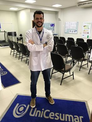 Coord. Psicologia: Dr. Leonardo Pestillo