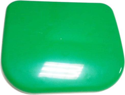 Tapa Verde para máquina Tommy