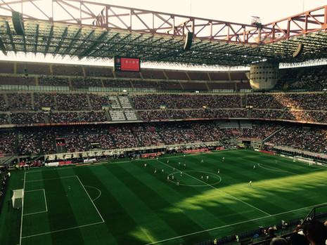 Football Cities: Milan