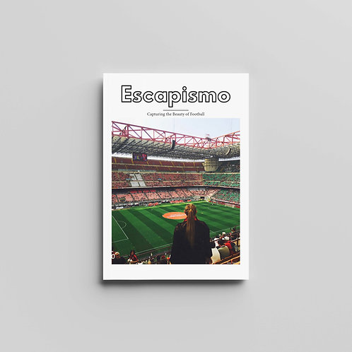 Escapismo Issue Two