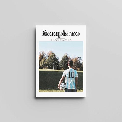Escapismo Issue Three
