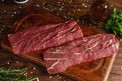 Flat Iron - Sobradinho Carnes