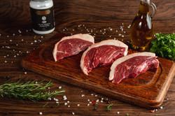 Picanha Fatiada - Sobradinho Carnes