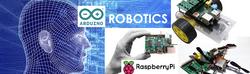 robotics header
