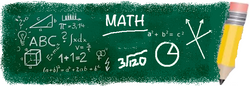 Math Image Header