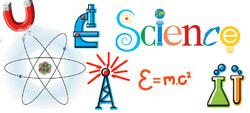 Science header