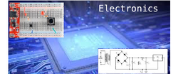 Electronics logo header1