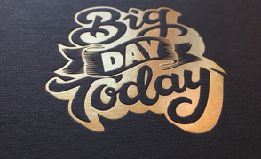 Big Day Today Guidebook cover