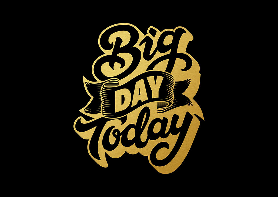 Big Day Today_Logo Design_Stage 03.3_300