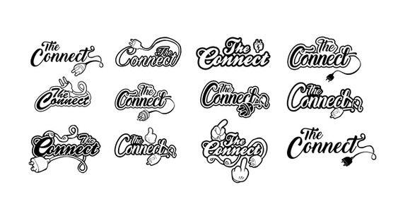 The Connect Logos