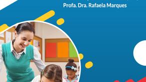 Alfabetização e Letramento - Lançamento do curso