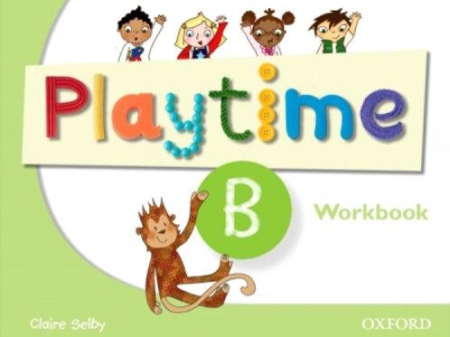 Playtime B - Workbook