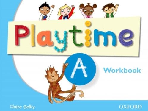 Playtime A - Workbook
