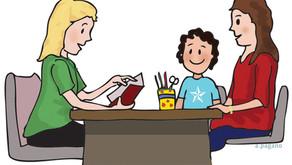 A participação dos pais na educação dos filhos é essencial