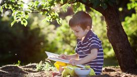 Leitura só cresce entre crianças de 5 a 10 anos no Brasil