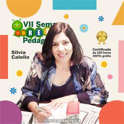 Silvia-Calello