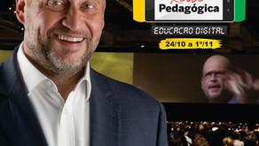 Clóvis de Barros Filho na Rede