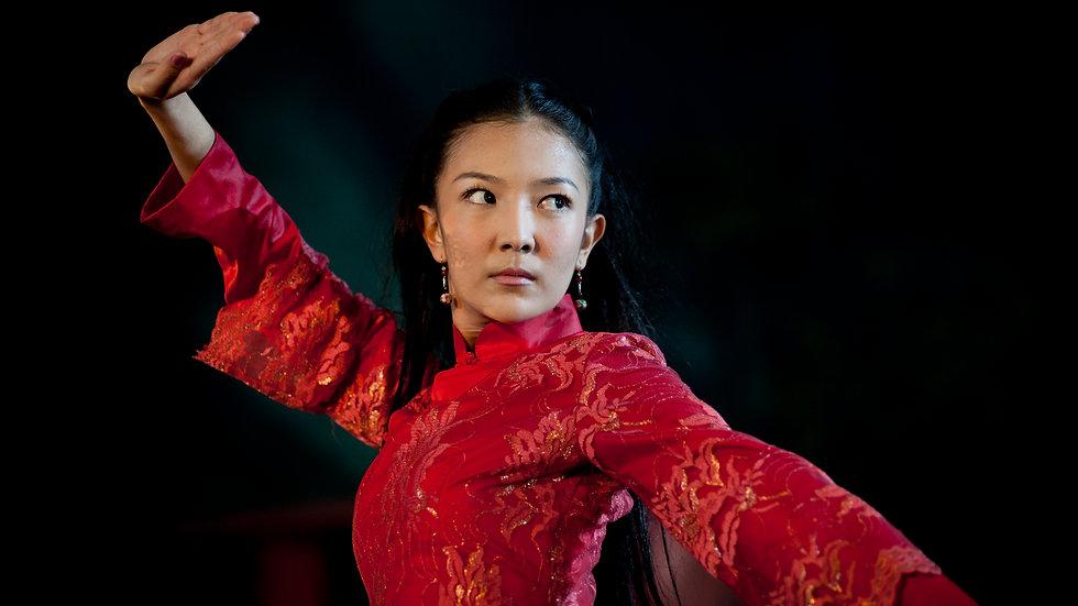 Petaling Street Warrior