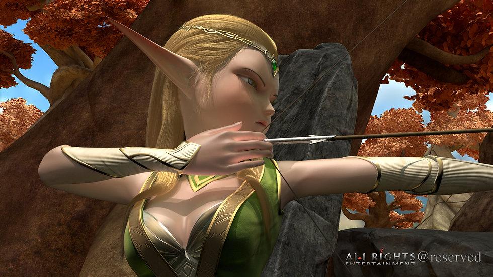 Dragonnest: Warrior's Dawn